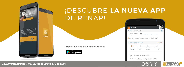 Aplicaciones para conocer gente en guatemala