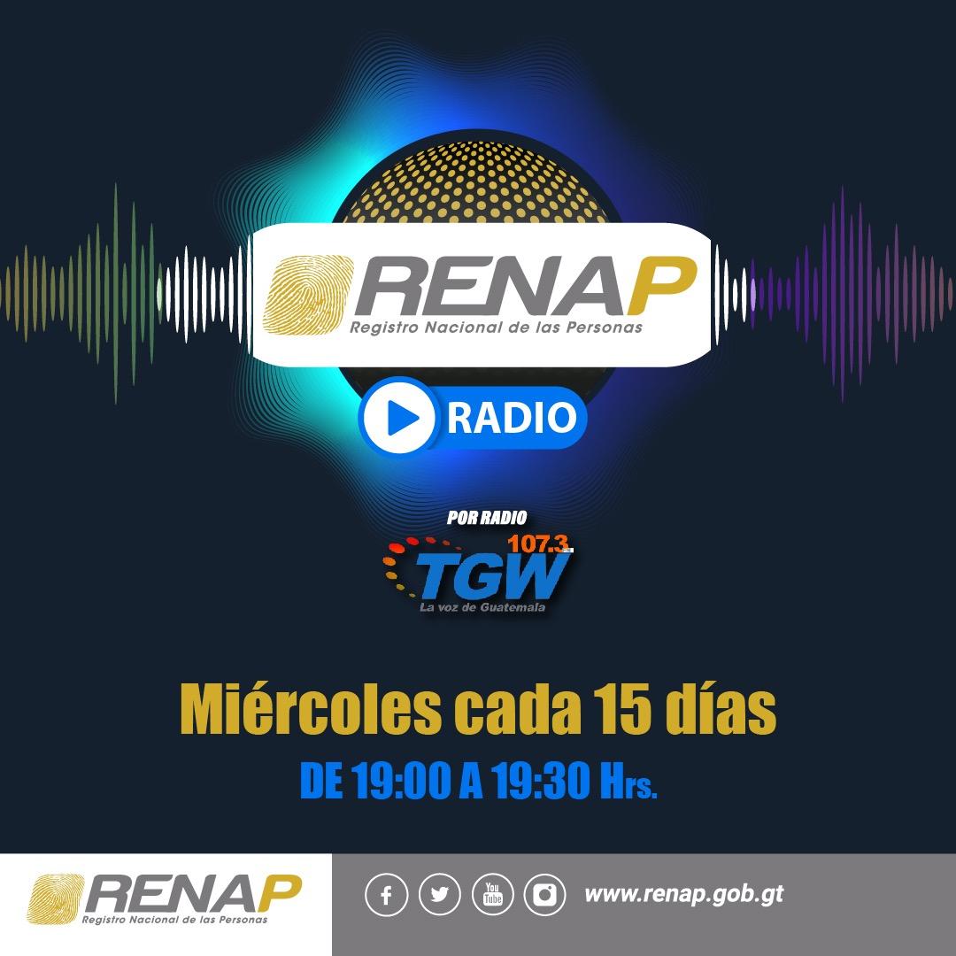 Renap Radio